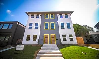 Building, 3209 Forest Park Blvd, 0