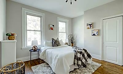Bedroom, 20A Clendenny Ave, 0