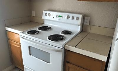 Kitchen, 117 5th St, 1