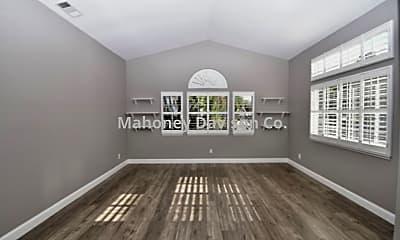 Living Room, 601 Searles Way, 2