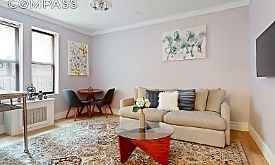 Living Room, 170 E 94th St 3-D, 0