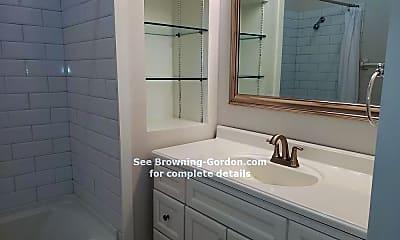 Bathroom, 4202 Harding Road, 2