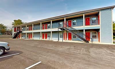 Building, 841 E Central Ave, 2