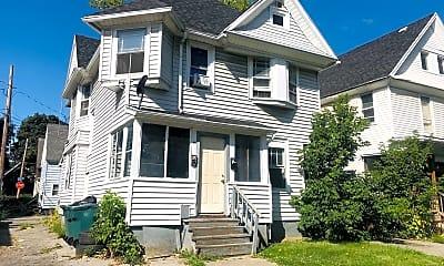 Building, 239 Saratoga Ave, 1