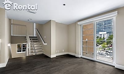 Bedroom, 401 Jefferson Ave, 2