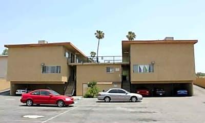 Tyler Village Apartments, 2