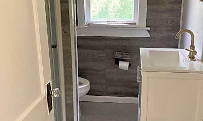 Bathroom, 734 S Richardson Ave, 1
