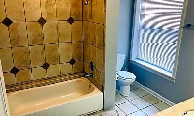 Bathroom, 6137 S Vernon Ave 2N, 2