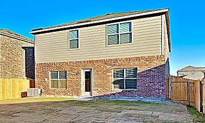 Building, 216 Garrett Street, 2