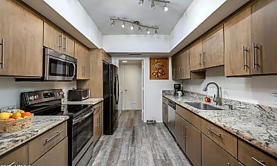 Kitchen, 7654 E Pleasant Run, 1