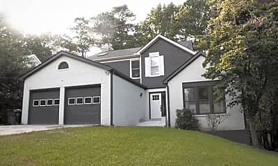 Building, Room for Rent - Luxury Renovated Home in Norcross, 0