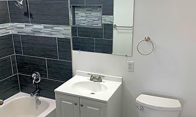 Bathroom, 3727 Hazelwood St, 1