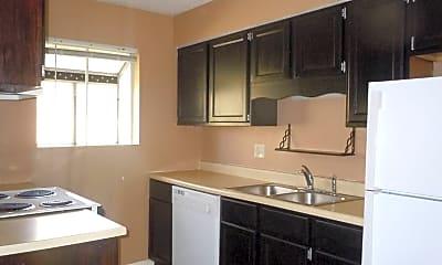Kitchen, 1262 N Keebler Ave, 1