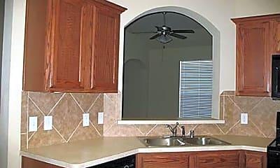 Kitchen, 1017 Newcastle Dr, 1