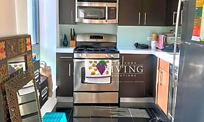 Kitchen, 257 Gold St, 1