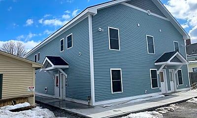 Building, 66 Upper Main St, 0
