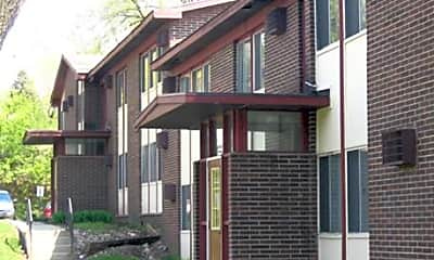 Kendall Manor Apartments, 2