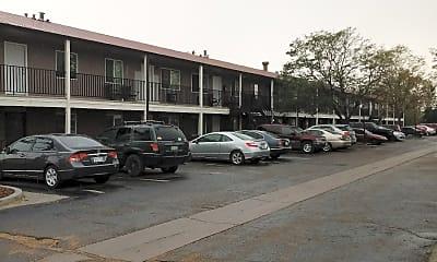 Crestone Apartments, 0