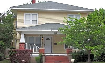 Building, 617 W Symmes St, 0