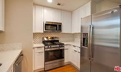 Kitchen, 1420 Peerless Pl 215, 1