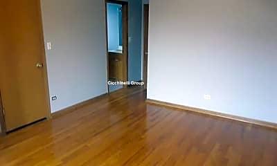 Building, 3349 W Warren Blvd, 1