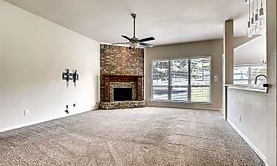 Living Room, 1505 Avonlea Dr, 1