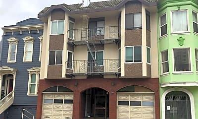 Building, 828 Bay St, 0