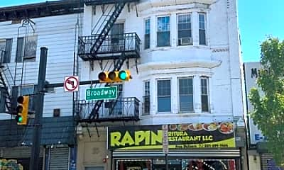 Community Signage, 55 Broadway 4, 0