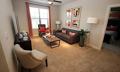 Living Room, 223 Brackenridge Ave, 2