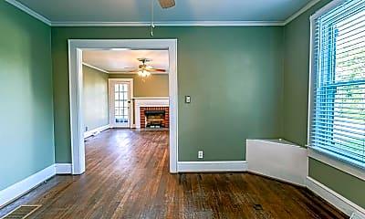 Living Room, 1015 Cely Rd, 2