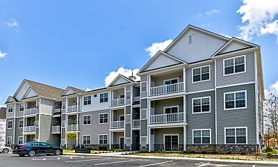 Building, The Residences at Harbor Landing, 0