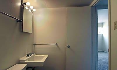 Bathroom, Cielo Vista, 2
