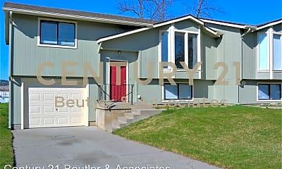 Building, 10809 E Nora Ave, 0