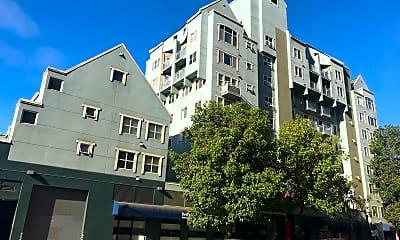 Frank G. Mar Apartments, 0
