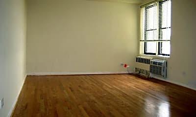 Living Room, 1 Prospect Park Southwest, 2