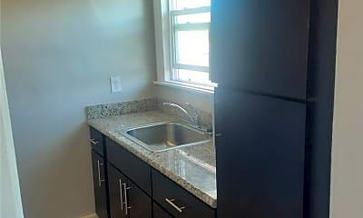 Kitchen, 1201 B St, 2