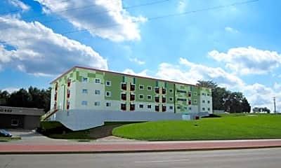Silver Oaks Apartments, 0