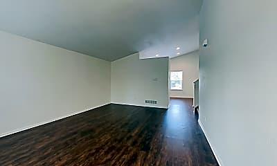 Living Room, 1183 Sandpiper Lane, 1