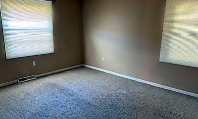 Bedroom, 439 Burroughs Dr 3, 2