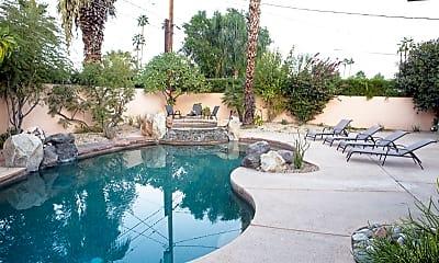 Pool, 870 E San Lorenzo Rd, 2