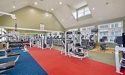 Fitness Weight Room, 33 Cooper Ave 207, 2