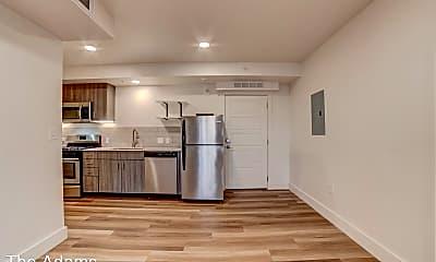Kitchen, The Adams 403 S Cheyenne Ave, 0