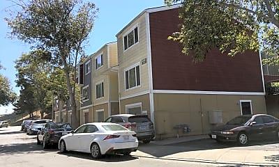 Northridge Cooperative Homes, 2