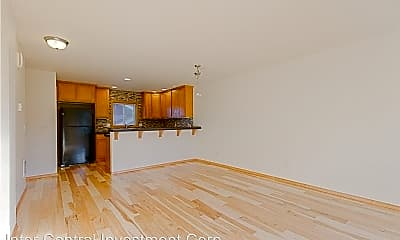 Living Room, 7953A 9th Ave SW, 2
