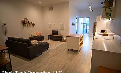Living Room, 240 Algoma Blvd, 2