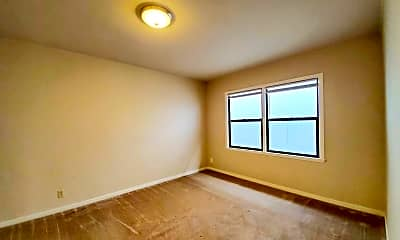 Bedroom, 125 South Blvd, 2