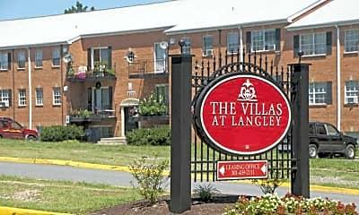 Villas At Langley, 2