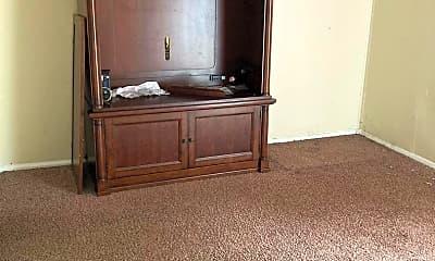 Bedroom, 1134 Negley Ave, 2