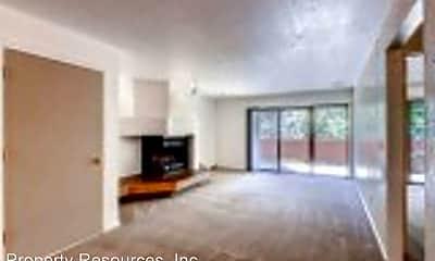 Living Room, 3100 Broadway, 1