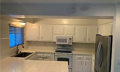 Kitchen, 241 Wave St, 1